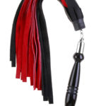 Advanced Swivel Flogger Red