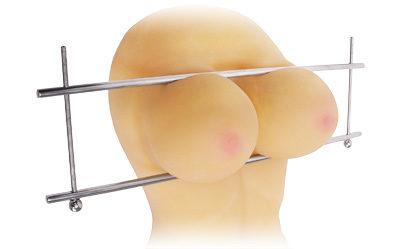 Breast Press