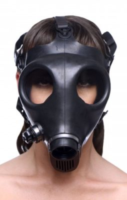 Genuine Gas Mask