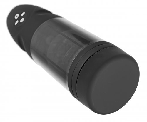 Multi Function Rechargeable Stroker Capped