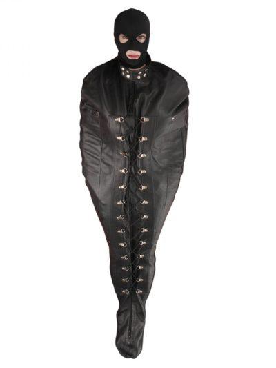 Premium Leather Sleep Sack