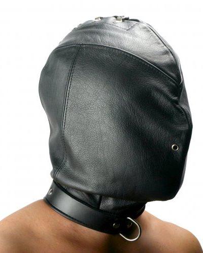 Premium Confinement Hood