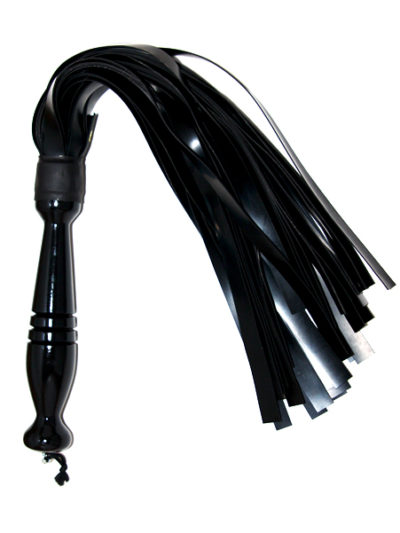 Professional Rubber Flogger