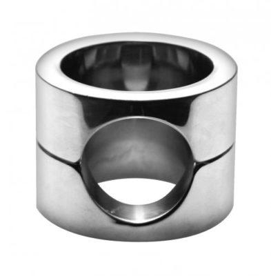 Steel Penis Trap Bottom View
