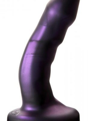 The Curve Dildo