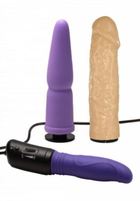 The Master Sex Machine Dildos