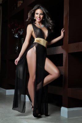 Kinky Clothing For Women