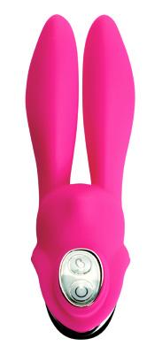 Dual Bunny Vibe