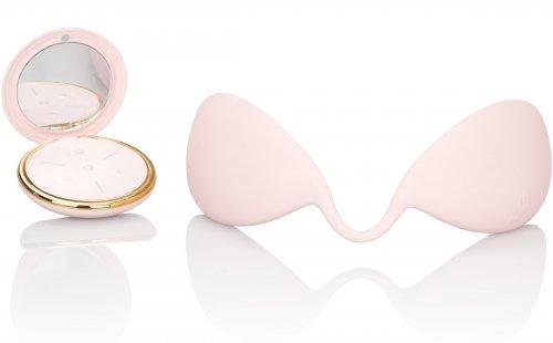 Remote Breast Vibrating Cups