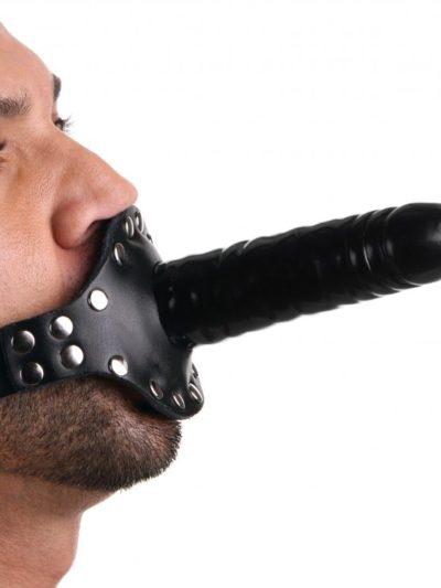 Ride Me Penis Gag Demo