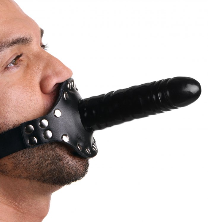 sex toys dildo on the chin