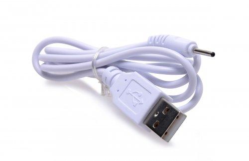bright idea vibrating plug usb