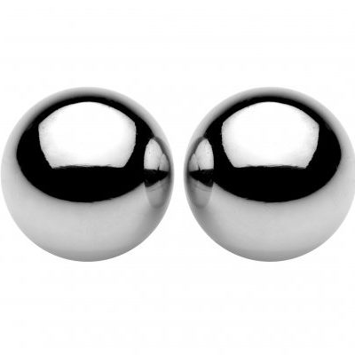 Stainless Steel Benwa Balls