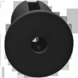 Lube Luge Plug Bottom View