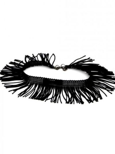 Fringe Benefits Choker