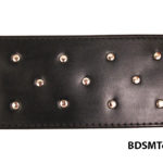 Badly Behaved Paddle Strap With Studs