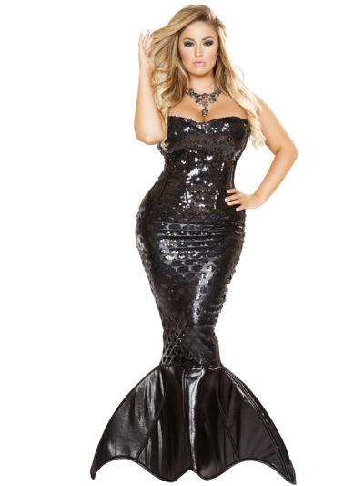 Mistress Mermaid Queen