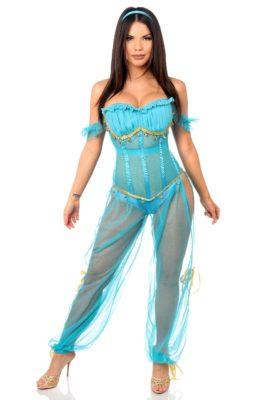Exotic Costumes