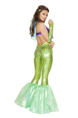 Poseidons Daughter Back