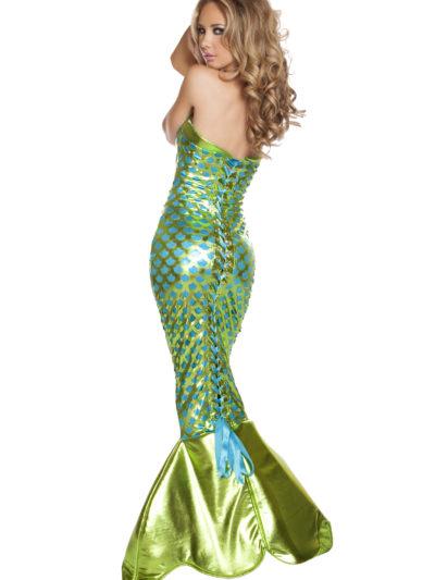 Sexy Sea Creature Back