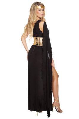Gorgeous Goddess Back