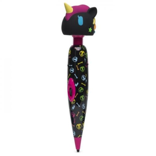 Dark Unicorn Massage Wand