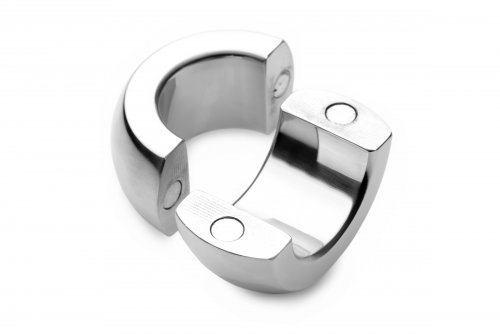 Masters Magnetic Ball Stretcher Top View