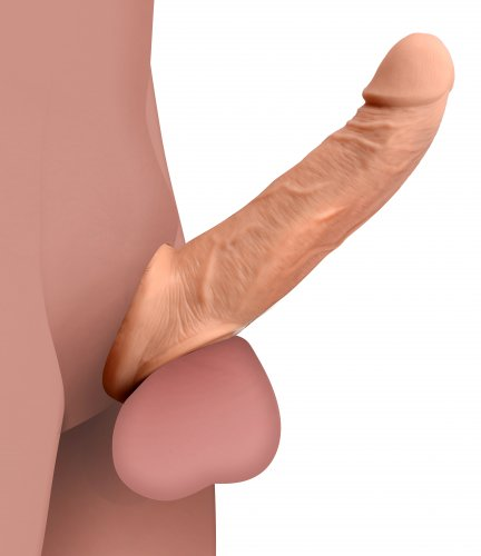 Ultra Real Penis Extension Demo