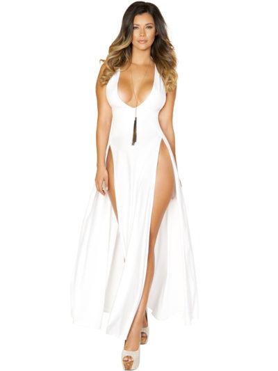The Sensual Life Maxi Dress