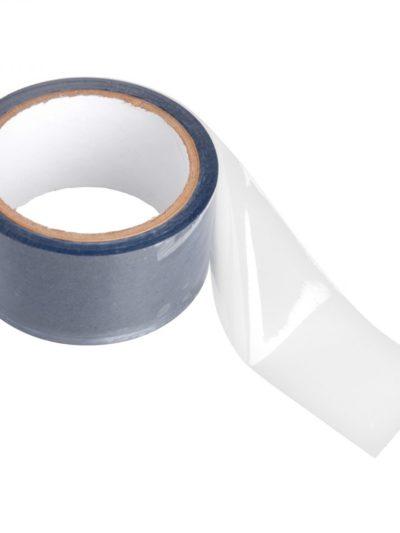Bondage Tape Clear