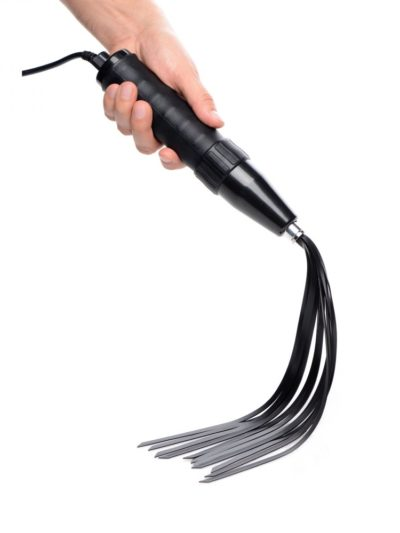 Electric Flogger Silicone eStim Attachment