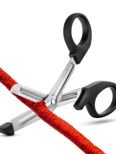 Safety Scissors Cut